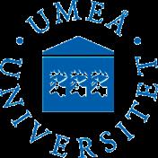 Umeå University logotype